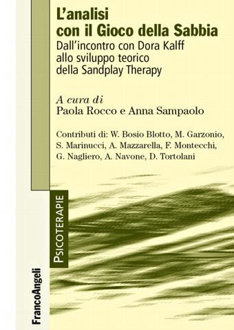 AISPT - IN LIBRERIA - Francesco Montecchi - Lanalisi con il Gioco della Sabbia
