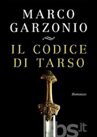 AISPT - IN LIBRERIA - Marco Garzonio - Il codice di Tarso